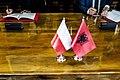 Wizyta premier Beaty Szydło w Albanii (31532630335).jpg