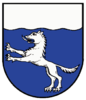 Coat of arms of the former municipality of Wolfersweiler