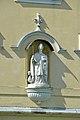 Wolfsberg Reinfelsdorf 20 Wirtschaftsgebaeude von Schloss Weissenau St Hugo 29082014 774.jpg
