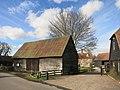 Wooden Barn, Sydenham-geograph-4391650-by-Des-Blenkinsopp.jpg