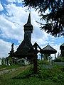 Wooden church in Botiza.JPG