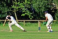 Woodford Green CC v. Hackney Marshes CC at Woodford, East London, England 116.jpg