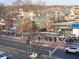Woodhaven, Queens Neighborhood of Queens in New York City