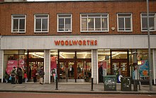 Woolworths Group Wikipedia