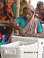 Workshop on handicraft, Sirajganj 06.JPG
