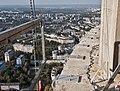 Wrocław, 2006 - 2012 - budowa Sky Tower - fotopolska.eu (247355).jpg