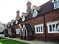 Wynn's Almshouses, Baldock (1621) - geograph.org.uk - 2045368.jpg