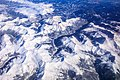 YVR to MIA flight - quite a few downhill ski areas down there in the Colorado Rockies - (24744609361).jpg