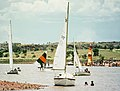 Yachts sailing on Lake Mary Ann.jpg
