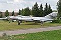 Yakolev Yak-28L '01 red' (23705778168).jpg