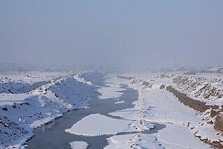 Yitong River