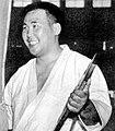 Yoshihiko Yoshimatsu in 1955.jpg