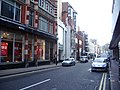 Young Street, London W8 - geograph.org.uk - 646377.jpg