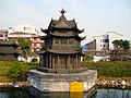 Yueyang Tower of the Ming Dynasty - panoramio.jpg