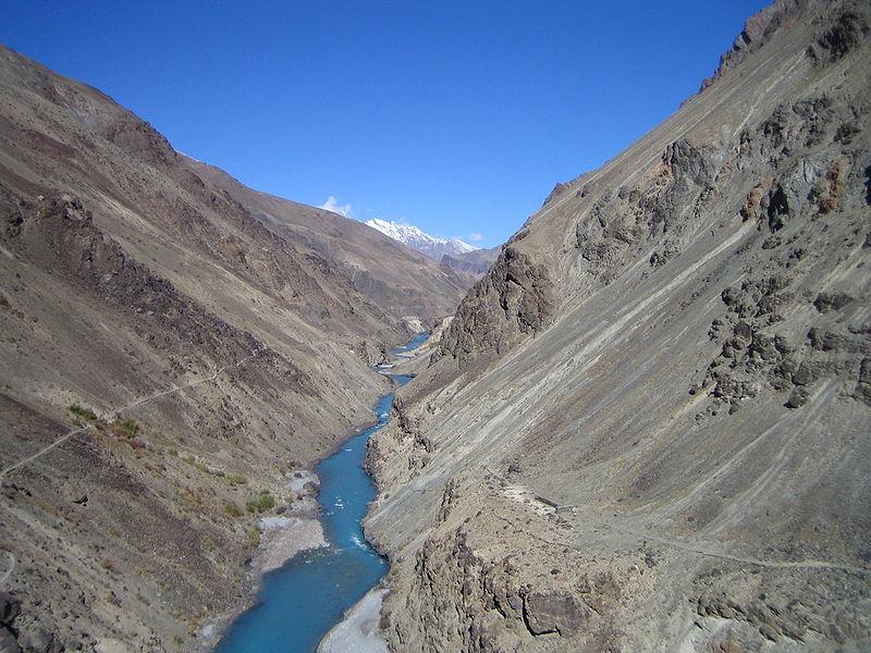 File:Zanskar River.jpg