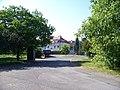Zelený pruh, autobusová otočka Zemanka.jpg