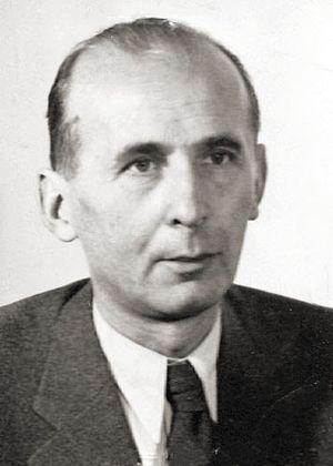 Zenon Kliszko - Kliszko