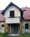 Zespół pałacowy (wozownia) w Turawie Gmina Turawa (1).JPG