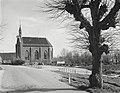 Zicht op de Hervormde kerk - Maasbommel - 20428105 - RCE.jpg