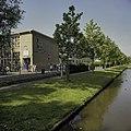 Zicht op de openbare basisschool Over de Slinge - Rotterdam - 20398356 - RCE.jpg