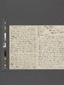 """Bab,"" (Rose Hawthorne, later Lathrop), ALS to. Aug. 5, 1861 (NYPL b15823745-5070718).tiff"