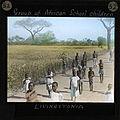 """Group of African School Children"", Livingstonia, Malawi, ca.1910 (imp-cswc-GB-237-CSWC47-LS4-1-052).jpg"