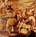 """""""Scene di vita di Giuseppe Ebreo"""" di Giovanni Balducci XVI sec. 09.jpg"""