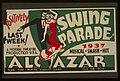 """""""Swing parade"""" 1937 musical smash hit LCCN98507614.jpg"""