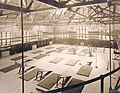 """""""The Gymnasium."""" Interior view of the A.G. Spalding and Brothers Model Gymnasium at the 1904 World's Fair.jpg"""