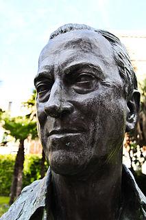 Hans Heinrich Thyssen-Bornemisza art collector (1921-2002)