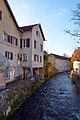 'Aabach' in Uster, Ansicht von der Zentralstrasse 2012-11-14 14-36-48.jpg