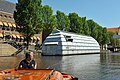 'Architectuurcentrum ARK' Leeuwarden (14595794755).jpg