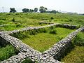 'By @ibneAzhar'-Bhir Mound -2000 yr Old 1st City of Taxila-Pakistan (23).JPG