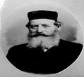 (רבי) יפה חיים יוסף רב ואחד המטיפים הראשונים של חובבי ציון ( כונה- המגיד -PHG-1017278.png