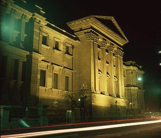 Culture of Sydney - Australian Museum