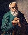 (Albi) Saint Pierre (copie) - Georges de La Tour - MTL inv.161.jpg