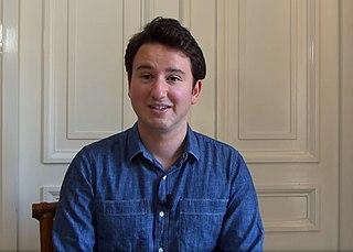 Gabriel Zucman French tax economist