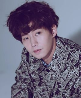 Song Jae-rim South Korean actor and model
