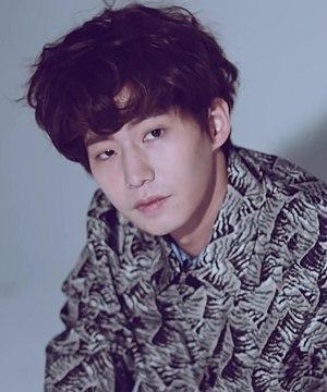 Song Jae-rim - Image: (Marie Claire Korea) 변화하는 송재림