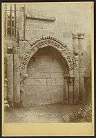 Église Saint-Nicolas de Blasimon - J-A Brutails - Université Bordeaux Montaigne - 0360.jpg