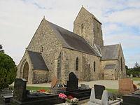 Église Sainte-Colombe de Sainte-Colombe (Manche) (2).JPG