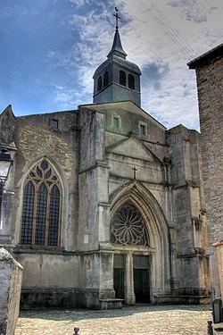 Église St Gorgon de Varangeville.jpg