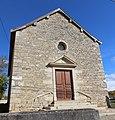 Église St Hilaire Proulieu Lagnieu 1.jpg