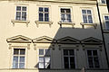 Činžovní dům Platýz (Platejz, U Holců) (Staré Město) Martinská 10 (2).jpg