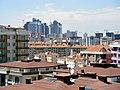 Şehirleşmenin En Hızlı Hali, Esenyurt-Beylikdüzü Bölgesi - panoramio.jpg