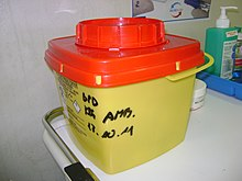 Biomedical Waste Wikipedia