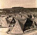 Šotori v taborišču Rab.jpg