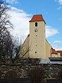 Žár, Žumberk, kostel Stětí sv. Jana Křtitele (07).jpg