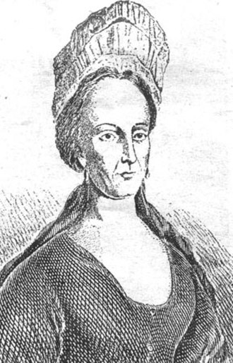 Sophia Báthory - Image: Žofia Bátoriová