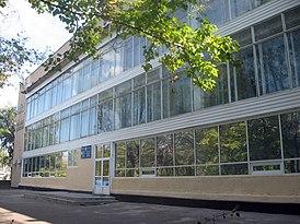 Библиотека им. Н. В. Гоголя города Караганды.jpg